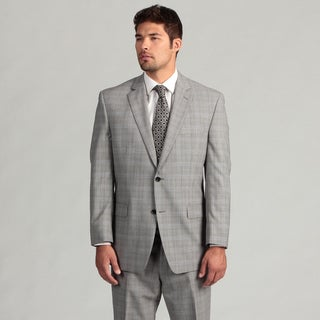 MICHAEL Michael Kors Men's 2-button Wool Suit