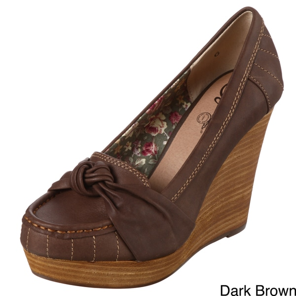 Seychelles Women's 'Copenhagen' Wedges FINAL SALE