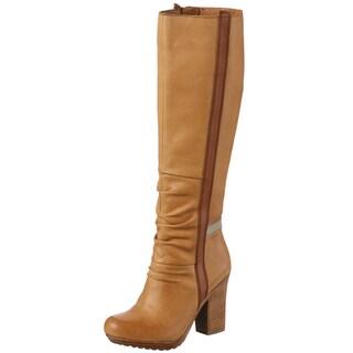 Seychelles Women's 'Manchester' Platform Boots