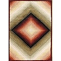 Alliyah Hand Tufted 100% New Zealand Wool Metro Area Rug (8' x 10')