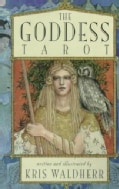 The Goddess Tarot (Paperback)