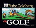Rube Goldberg on Golf (Hardcover)