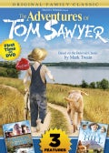 The Adventures Of Tom Sawyer (DVD)