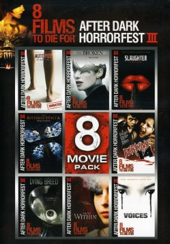Afterdark Horrorfest 3 (DVD)