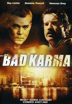 Bad Karma (DVD)