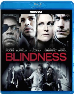 Blindness (Blu-ray Disc)