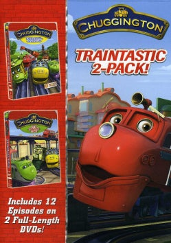 Chuggington: Chuggers To The Rescue/It's Training Time (DVD)