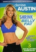 Denise Austin: Shrink Belly Fat (DVD)