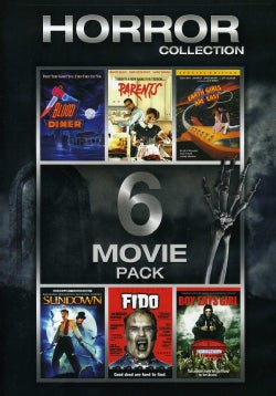 Horror Collection 3 (DVD)