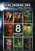 Horror Collection 4 (DVD)