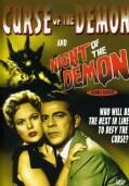 Curse of the Demon (DVD)