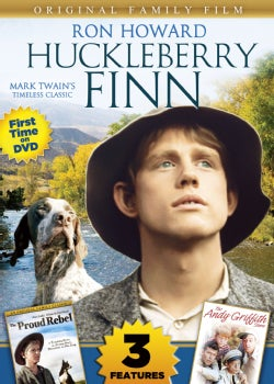Huckleberry Finn (DVD)