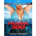 Piranha 3DD (Blu-ray/DVD)
