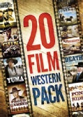 20-Movie Western Pack (DVD)