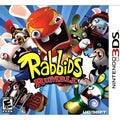 NinDS 3DS - Rabbids Rumble