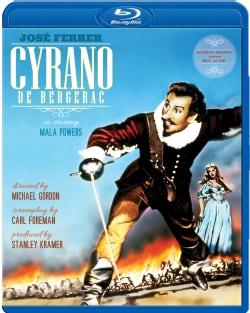 Cyrano De Bergerac (Blu-ray Disc)