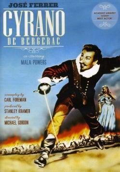 Cyrano De Bergerac (DVD)