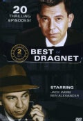 Best of Dragnet (DVD)