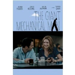 The Giant Mechanical Man (DVD)