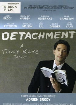 Detachment (DVD)