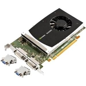 Lenovo Quadro 2000D Graphic Card - 625 MHz Core - 1 GB DDR5 SDRAM - P