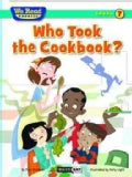 Who Took the Cookbook? (Hardcover)