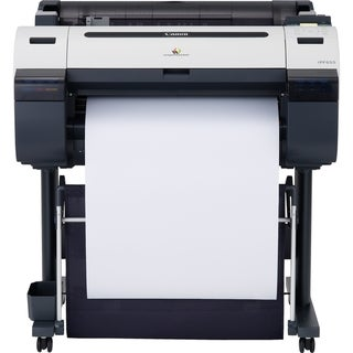 Canon imagePROGRAF iPF655 Inkjet Large Format Printer - 24