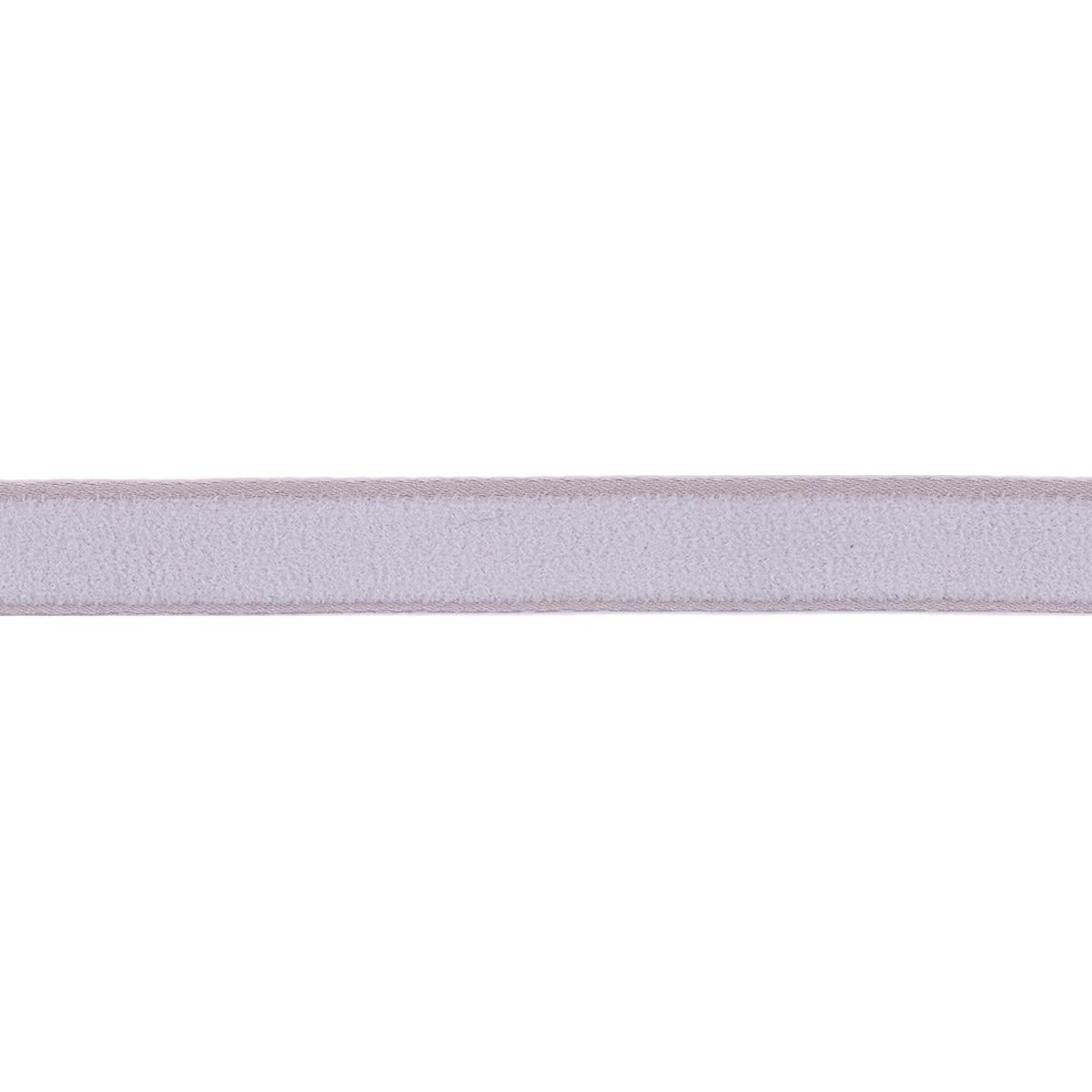"""Ruban Junon Ribbon 1/2""""X27 Yards-Grey"""