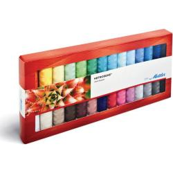 Mettler Metrosene Cotton Thread 28-spool Gift Pack