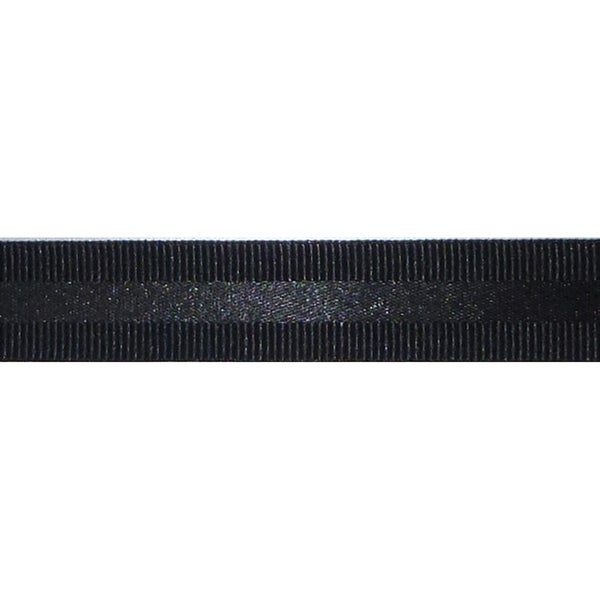 "Ruban Smart Ribbon 3/4""X27 Yards-Black"