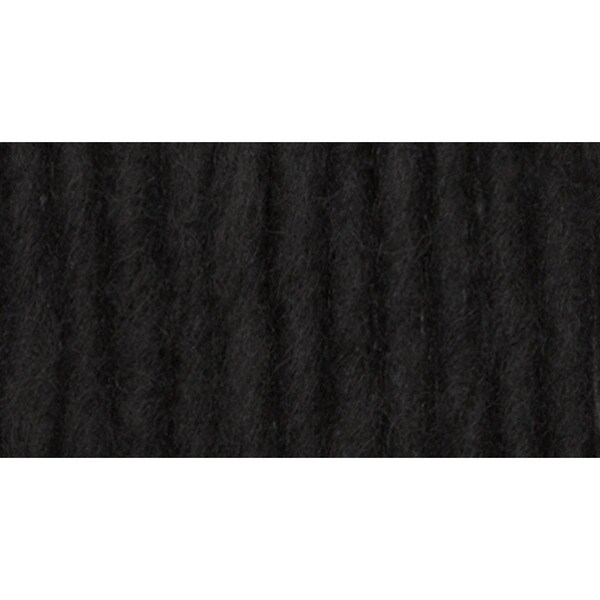 Classic Wool Roving Yarn-Black
