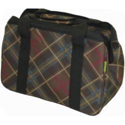 "JanetBasket Vintage Eco Bag-18""X10""X12"""