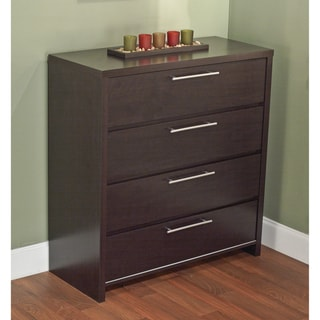 Simple Living Four Drawer Chest