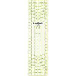 "OmniAngle Wedge Ruler-6""X24"""