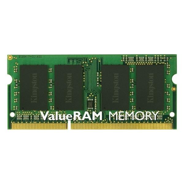 Kingston 4GB 1333MHz DDR3 Non-ECC CL9 SODIMM SR X8