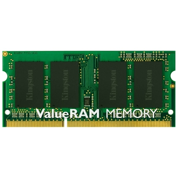 Kingston 4GB 1600MHz DDR3 Non-ECC CL11 SODIMM SR X8
