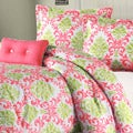 Mizone Monica 4-piece Comforter Set