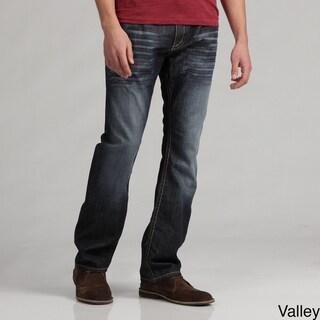 Royal Premium Men's Slim Straight Denim Jeans