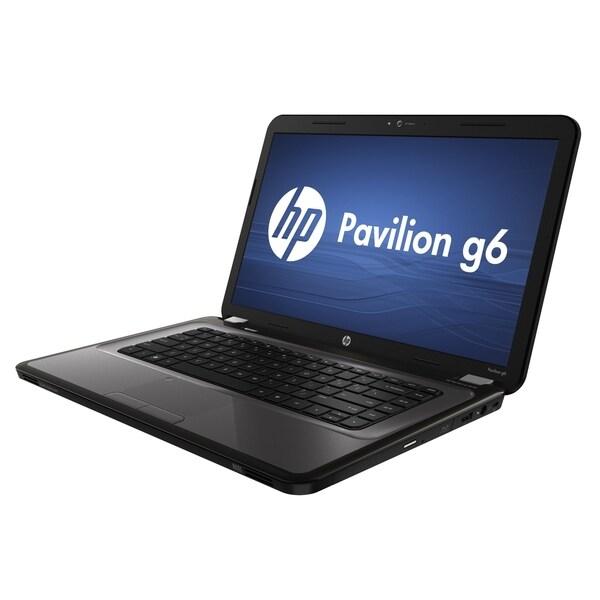 "HP Pavilion g6-1d00 g6-1d16dx 15.6"" LED (BrightView) Notebook - Refur"