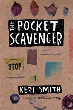 The Pocket Scavenger (Paperback)