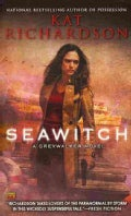 Seawitch: A Greywalker Novel (Paperback)