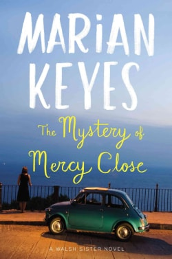 The Mystery of Mercy Close (Hardcover)