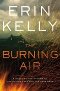 The Burning Air (Hardcover)