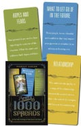 The Deck of 1000 Spreads: Your Tarot Toolkit for Creating the Perfect Spread for Any Situation