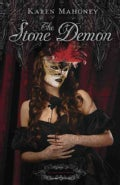 The Stone Demon (Paperback)