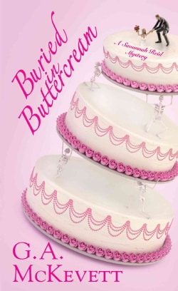 Buried in Buttercream (Paperback)