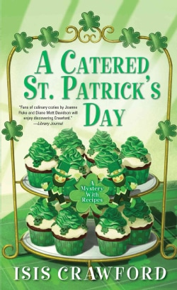 A Catered St. Patrick's Day (Paperback)