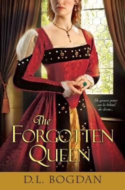 The Forgotten Queen (Paperback)