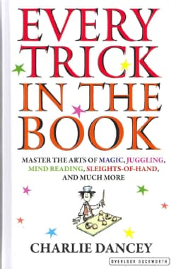 Every Trick in the Book (Hardcover)