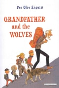 Grandfather and the Wolves: Or : Three Cave Mountain (Paperback)